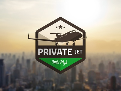 Private Jet Gift