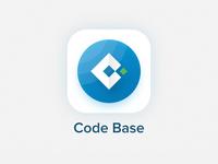 Code Base App icon