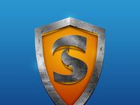 Big shield