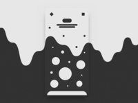 Abstract Ui #3