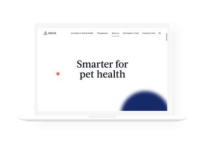 Anivive app typography website art animation logo brand design design branding brand identity