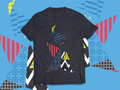 Goblin design clothes graphism goblin teeshirt
