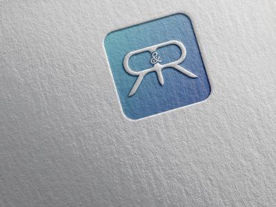 R&R Letter Logo Design letter logo design logotypedesign logoshowcae logoshop logoinspiration logoinspire logoidea logoart logosai logotipo logotype logofolio design logodesign logo creative logo creative design branding brandidentity