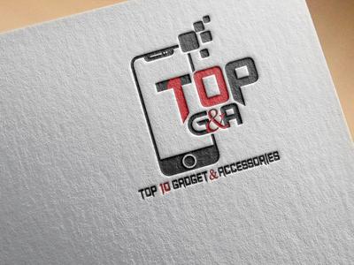 TOP 10 G&A LOGO DESIGN brand identity creative design creative logo brand logoart letter logo design mobile logo mark logoshop logosai logodesign logotype logos logo