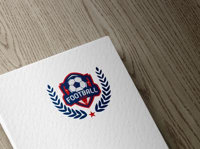 Football Club Logo Design sports design sports logo football club football logo logosai logoshop logotype logoart design branding creative design creative logo logodesign logo