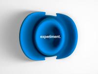 C4D Experiment