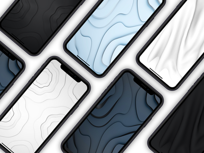 Abstract Wallpapers Pack free iphone iphone x design cinema 4d c4d abstract wallpapers wallpaper
