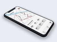 Tag Heuer - Running App Concept