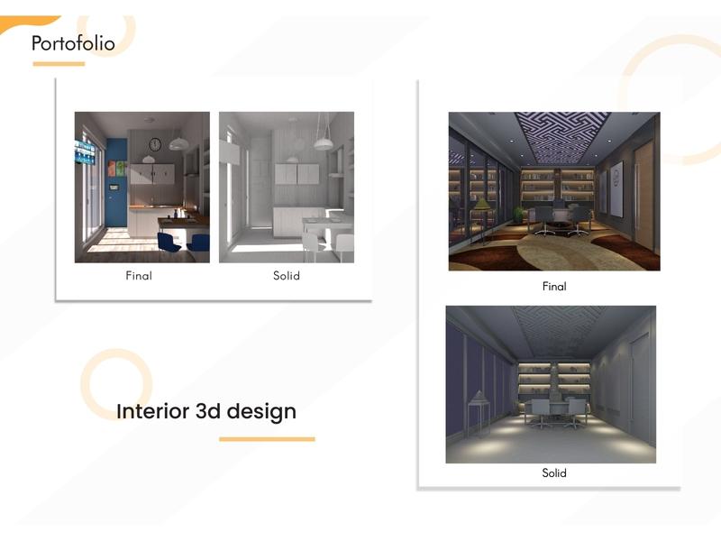 Interior 3D Design interiors design branding interior architecture interior design interior blender 3d blender 3d artist 3d art 3d