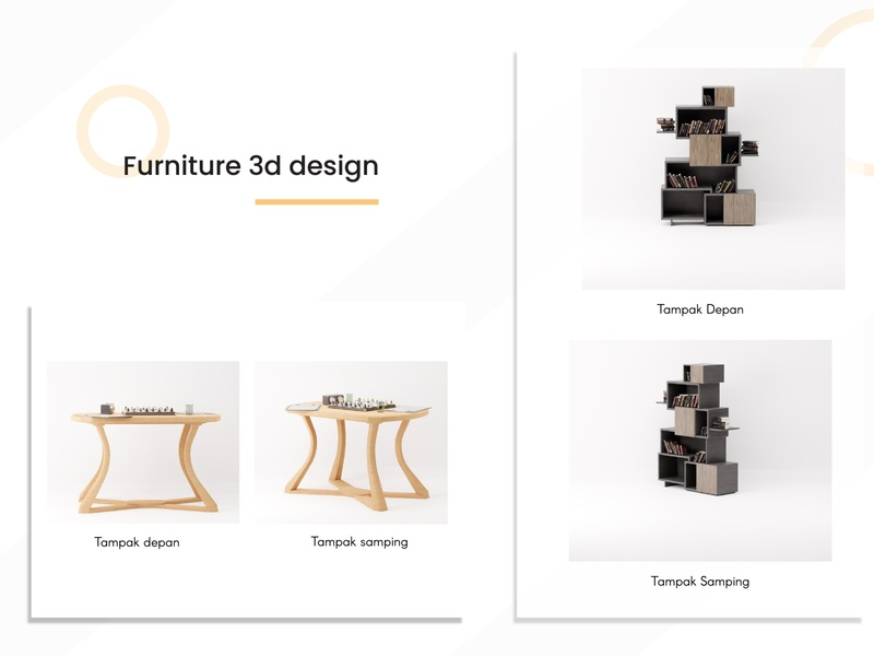 Furniture 3D Design home interior design interior blender 3d blender furniture 3d artist 3d art 3d