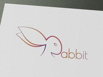 Screenshot  66 rabbit vector branding illustration logo design