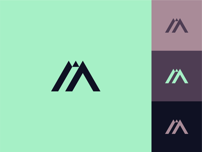 MONARCA Palette color palette graphic design inspiration branding design logo