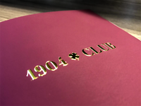 1904 CLUB