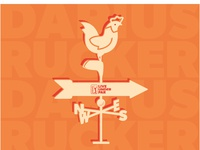 Darius Rucker / PGA TOUR Collab Shirt Graphic