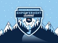 Empowerment Summit Logo Concept