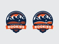 A Round with the Rookies Concept 1