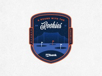 A Round with the Rookies Concept 3