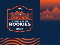 A Round with the Rookies Final