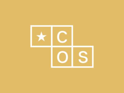 COS Foundation Branding — Logo