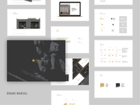 Brand Manual — Dworcowa 67