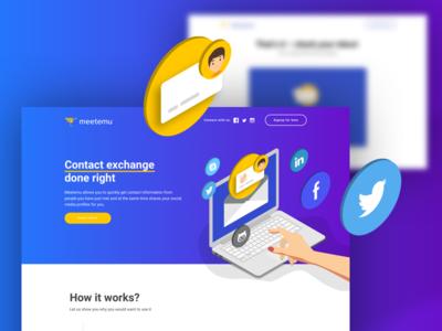 Meetemu App 🤷♂️