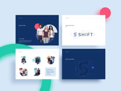 Shift — Brandbook 📘
