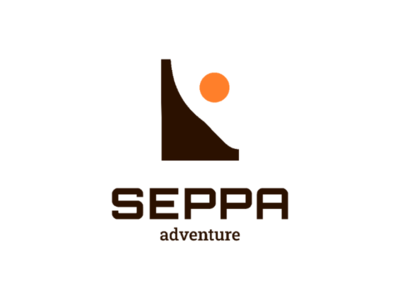 Seppa Adventure logo brand logosell