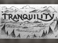 Tranquility - Oct2 '18