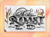 Roast E•D - Oct3 '18