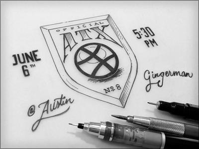 ATX Dribbble Meetup #8