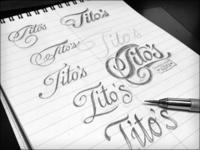 Toodles 33: Revising the script