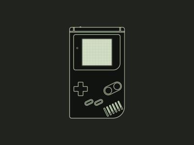 Mobile Device Study: Nintendo Game Boy, 1989