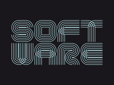 Type Experiment: Software