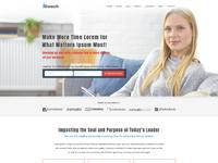 01 homepage life coaching