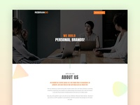 Rebrango - We build personal brands