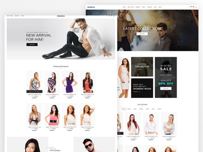Stylista - Responsive Fashion WooCommerce WordPress Theme