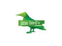 One bird's studio