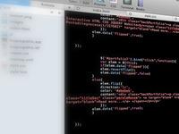 Javascript <3