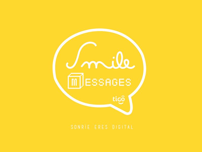 Tigo campaign color design designer brand design campaign design minimal logodesign logo illustrator branding design brand identity
