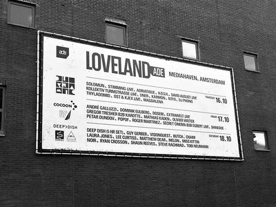Loveland banner banner loveland print ade