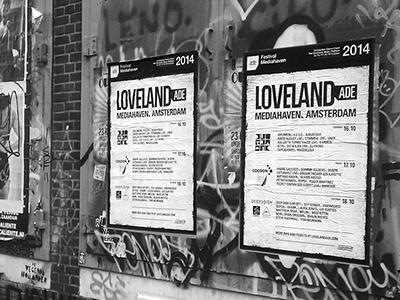 ADE Poster poster ade event loveland