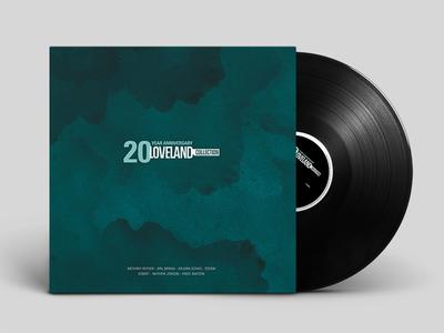 Loveland Recordings loveland record lp label