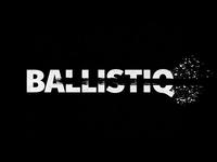 Ballistiq logo