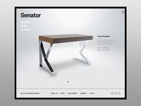Senator Furniture