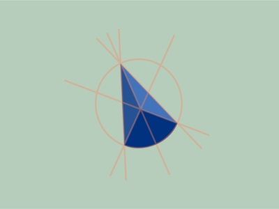 Practical Engineers Association Branding Progress art minimal flat vector branding design logo icon illustration