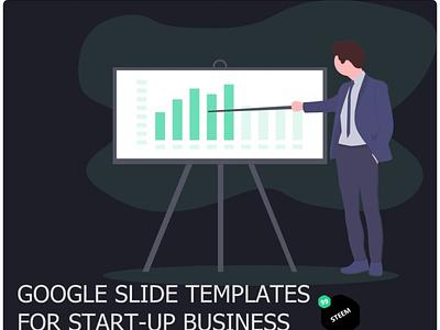 presentation templates for start up