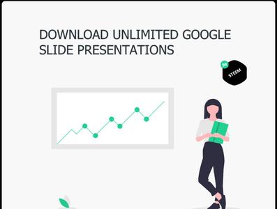 Download Unlimited Google Slide Presentations & PowerPoint Prese powerpoint template google slides themes modern powerpoint template advanced powerpoint templates 99steem
