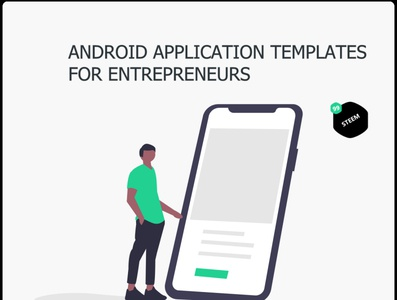 Android Application Templates for Entrepreneurs - 99Steem