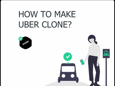 Launch your own Uber clone app