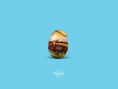 Easter Social Media Campaign Design for White Spot social media marketing vancouver design branding